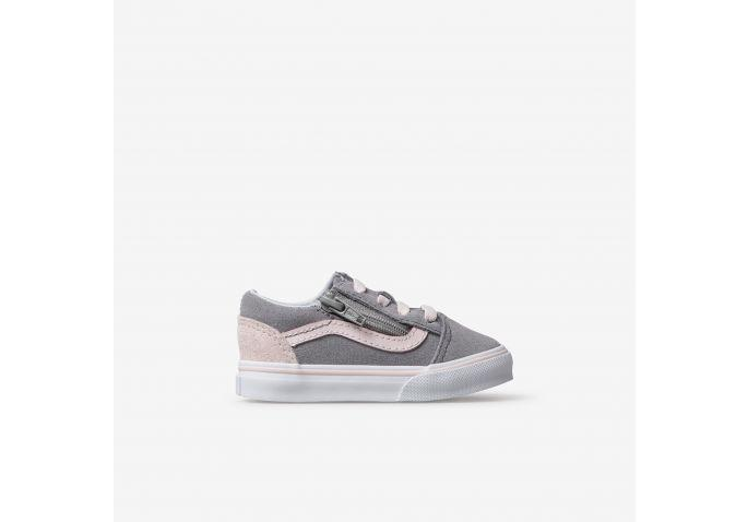 e19b3be912e Shop Toddler Vans Pink Old Skool Online