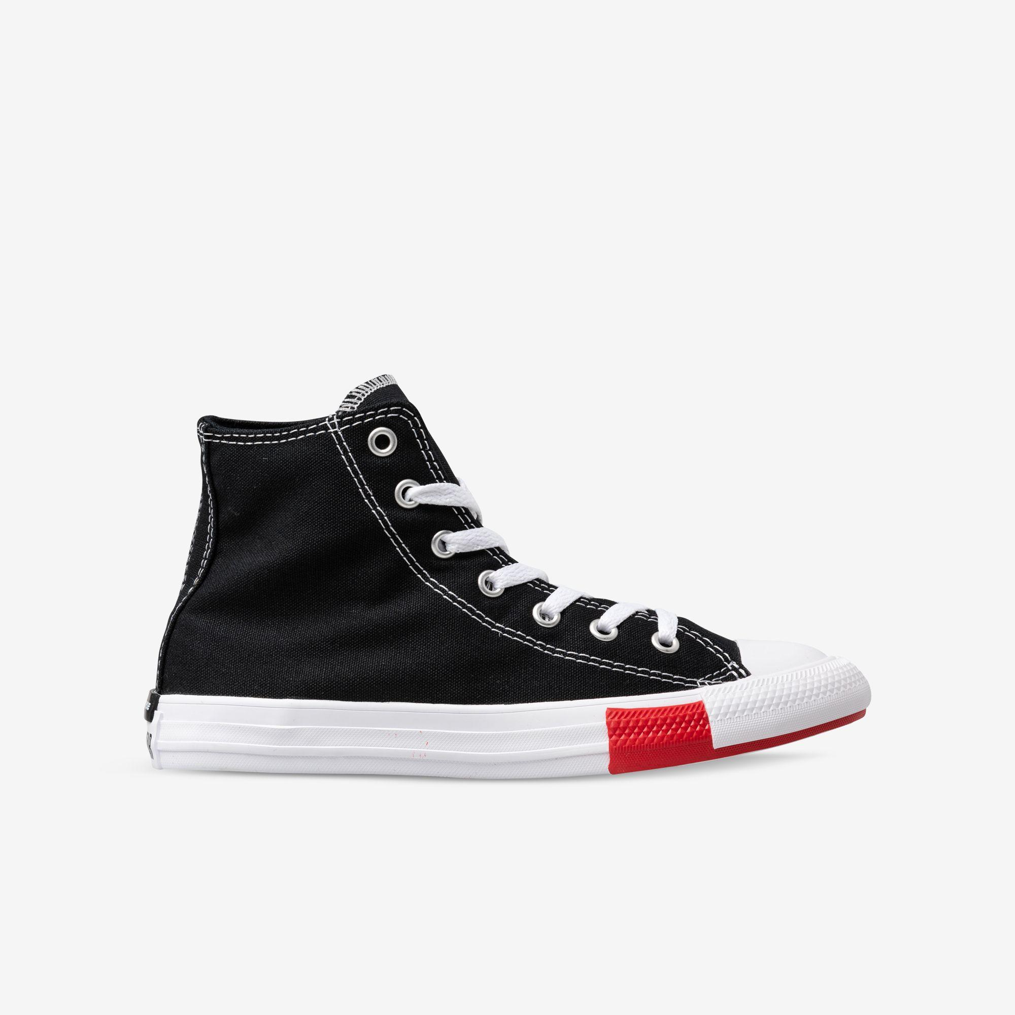 Chuck Taylor All Star Logo Play High Top