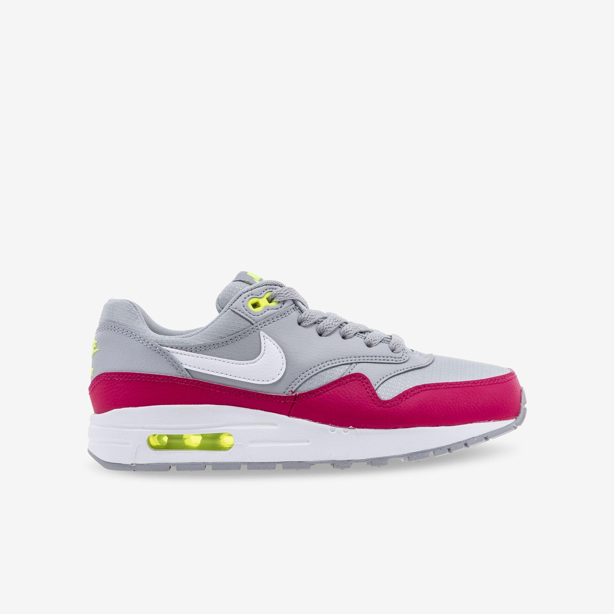 Shop Kids Nike Multi Air Max 1 GS Online   The Trybe