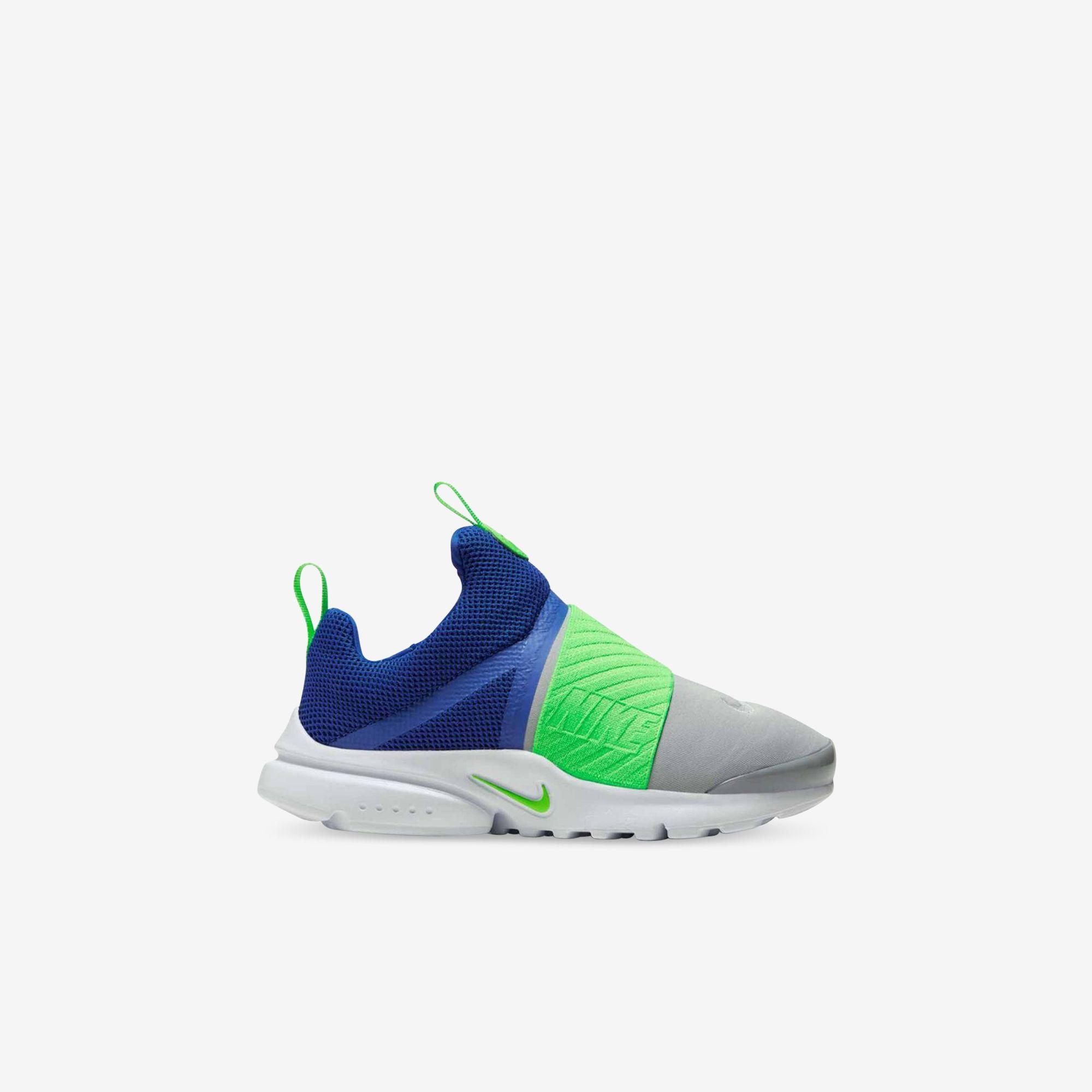 Shop Kids Nike Blue Presto Extreme Online | The Trybe