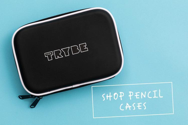 Shop Pencil Cases