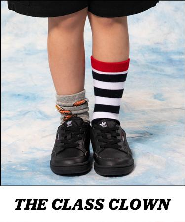 Shop The Class Clown