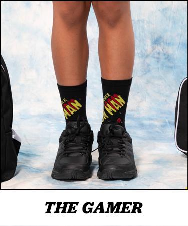 Shop The Gamer