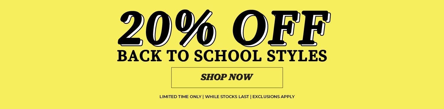 Find The Best of Back to School
