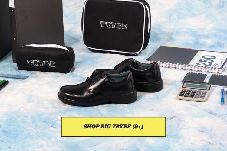 Shop Big Trybe | Back to School
