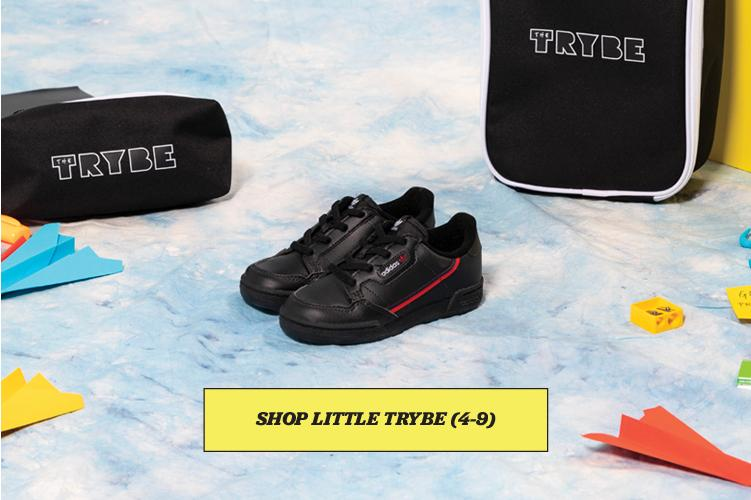 Shop Little Trybe | Back to School