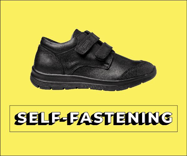 Shop Self-Fastening