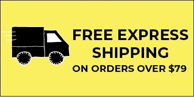Free Delivery*