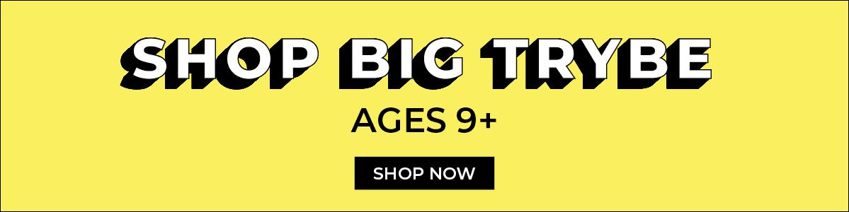 Shop Big Trybe On Sale