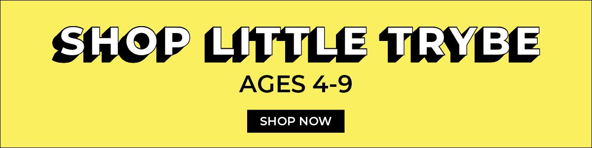 Shop Little Trybe On Sale