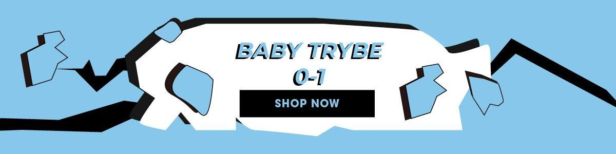 Shop Baby Trybe On Sale